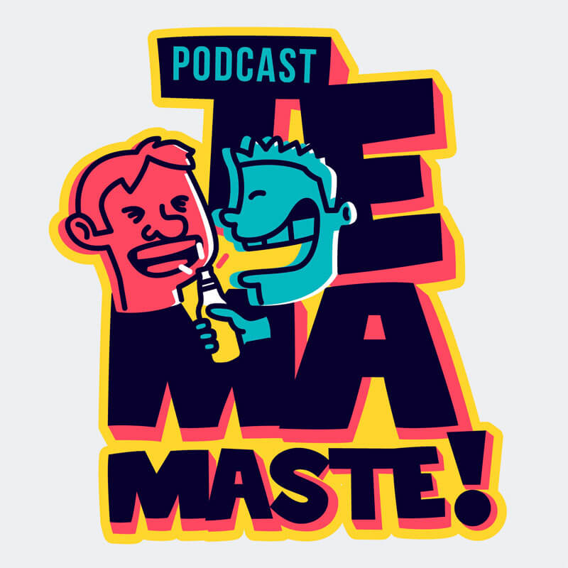 Te mamaste! | Podcast